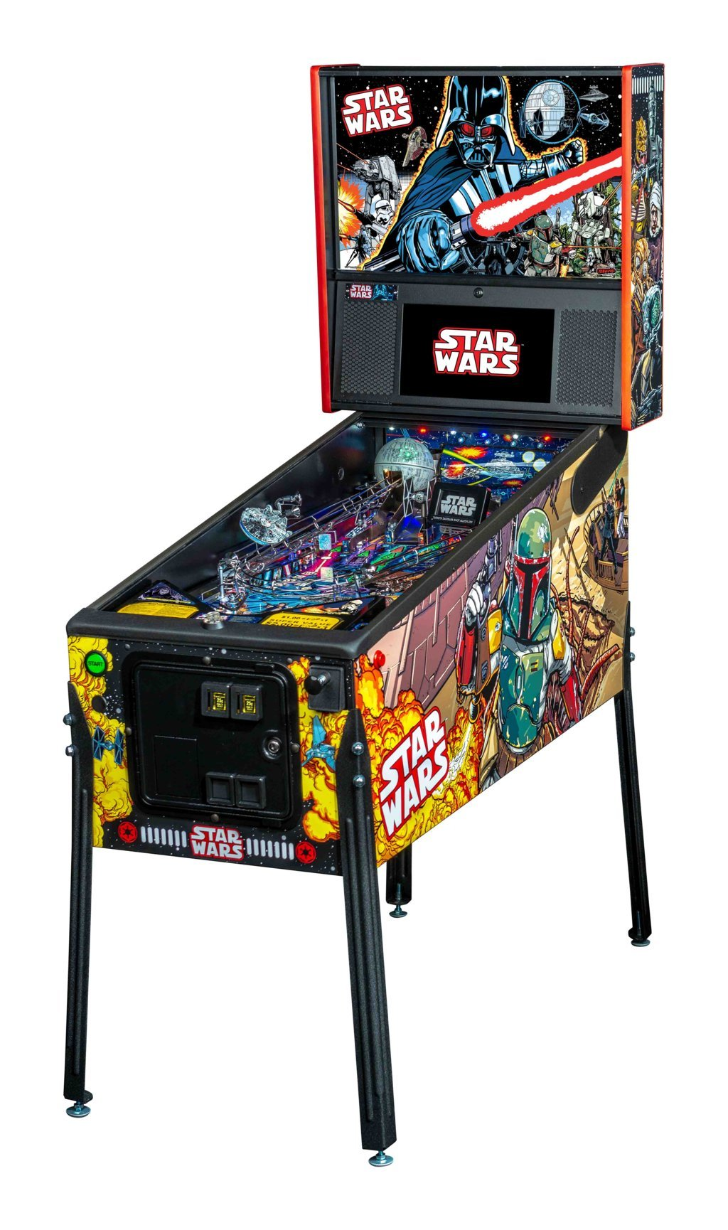 StarWars LE Cabinet LFneu FILEminimizer